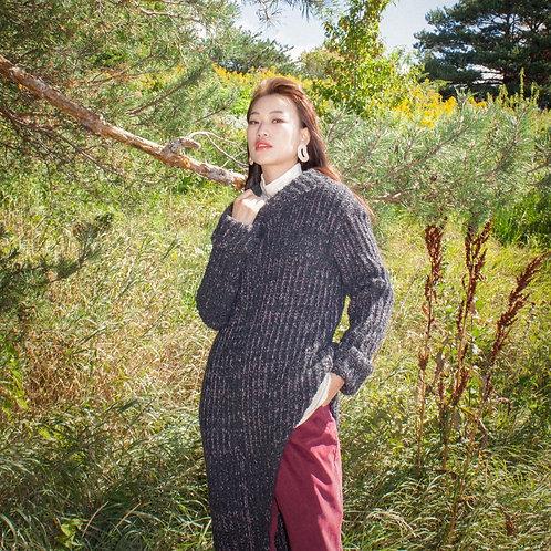 Joeleen Torvick A-Sym Sweater