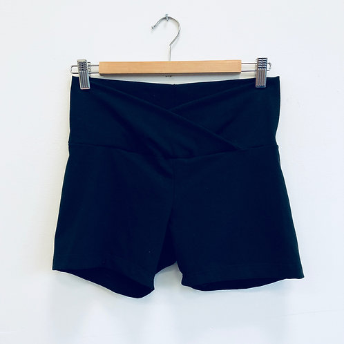 High-Waisted Short by Foat Design