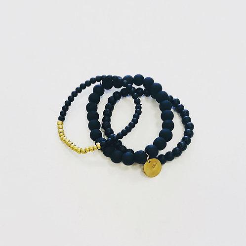 J.Lux Mala Bracelets