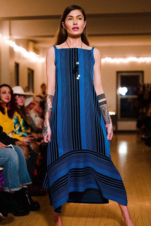 Tessa Louise Tiered Gravity Dress