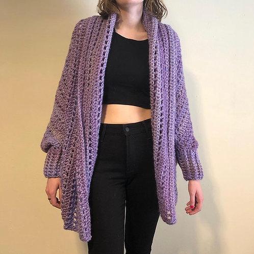 1004 Designs Violet Cardigan