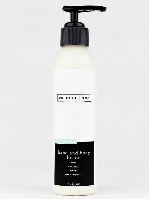 Essence One Hand + Body Lotion