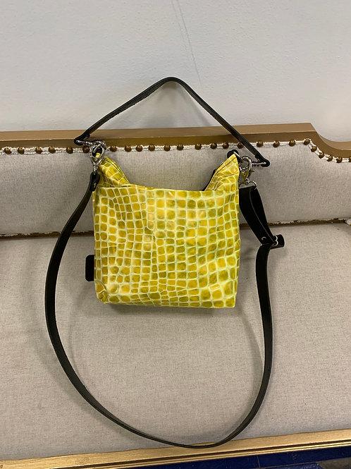 Strey Designs Luxe Neon Yellow Snake