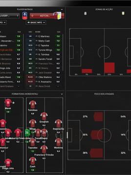 Aston Villa vence Liga Europa na 2ª temporada