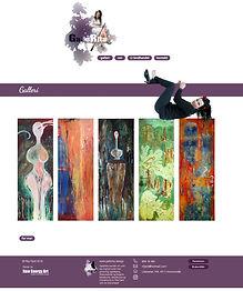 Redigering av bilder, design av www.gallerita.design