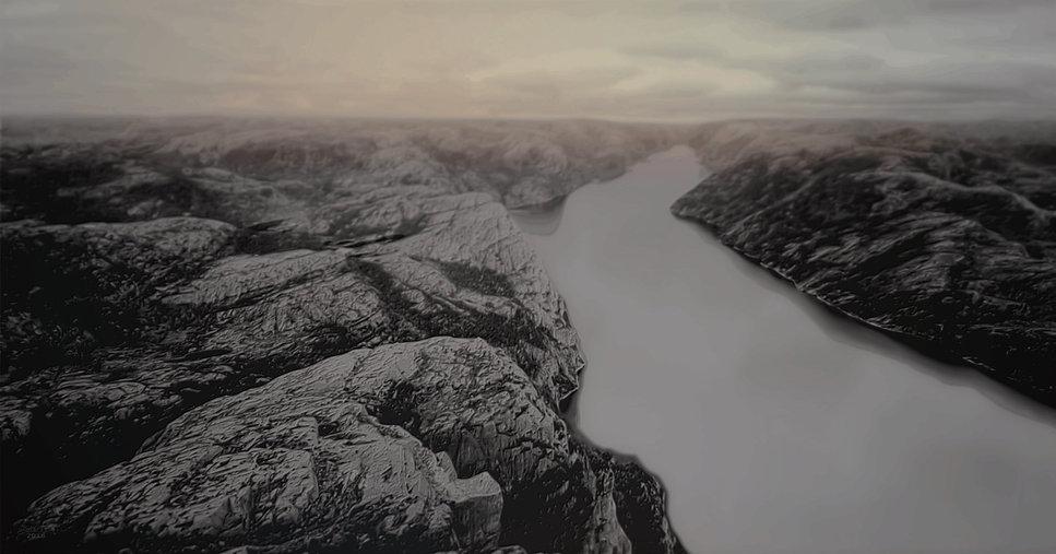 Preikestolen and Lysefjorden v3 2018 _ 7