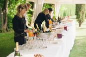 Toques Saveur Traiteur Drôme buffet mari
