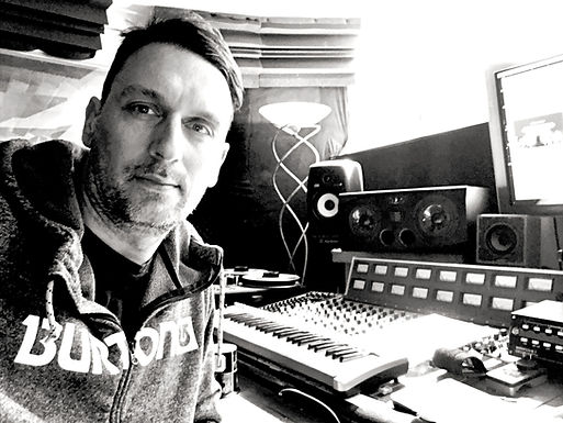 Ben Hense - owner and head engineer at Beat Tank