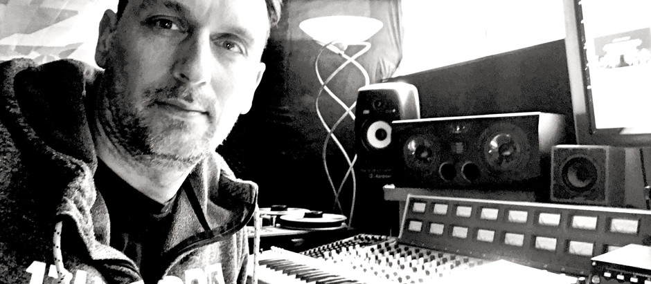 What does a record / music producer do?