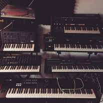 Synth heaven?