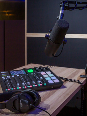 Podcast services Melbourne