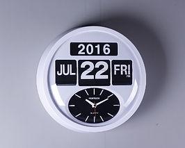 DM-860_calendar clock