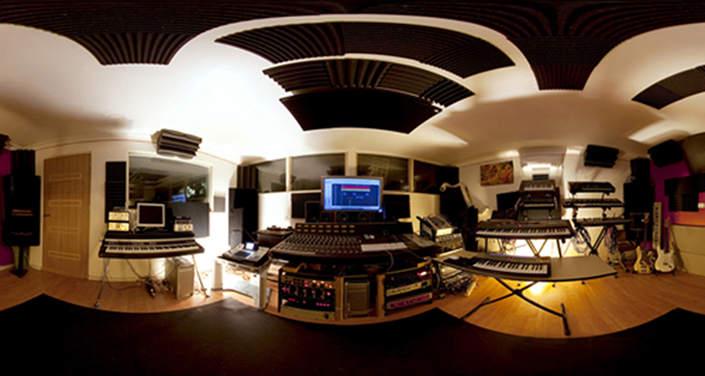 audio post production studio Melbourne