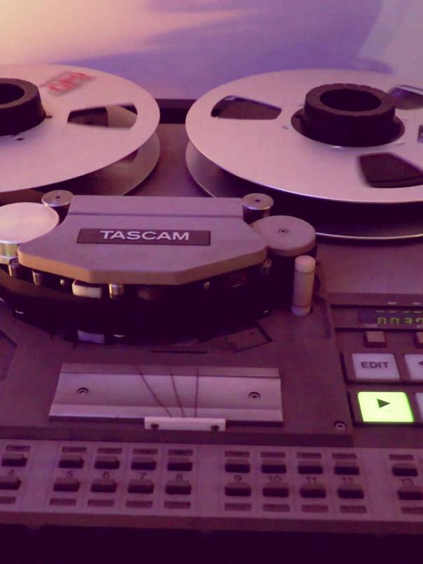 Melbourne Recording Studio - Beat Tank