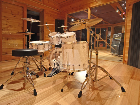 How much does a good recording studio cost in Melbourne?