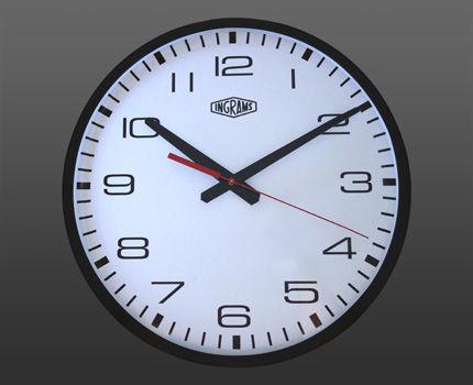 Basic Syncronised Clock System.jpg