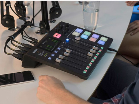 Podcast recording and editing services in Melbourne