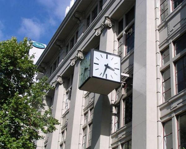 HeraldSun_Building_DRUM_CLOCK_MELBOURNE