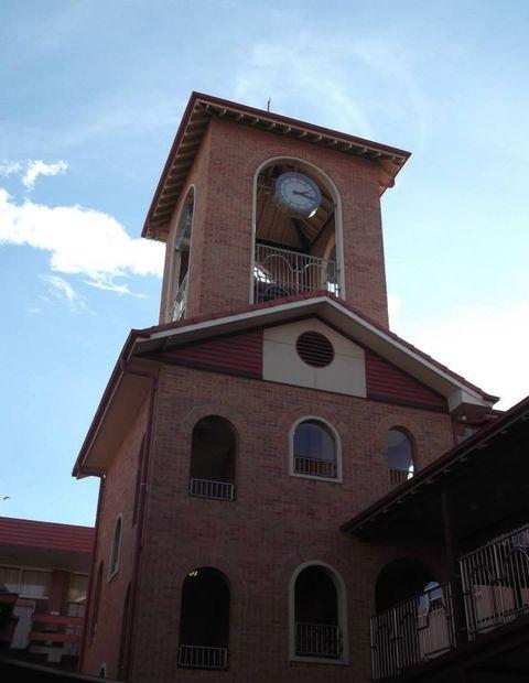 Scotch College - Tower Clock