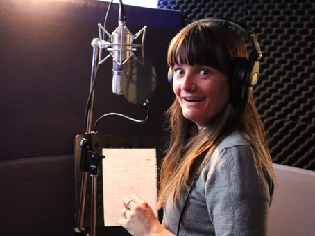 How to record a good vocal in your home recording studio