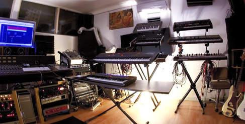 recording-studio-melbourne-post-producti