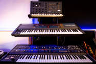Synths anyone??