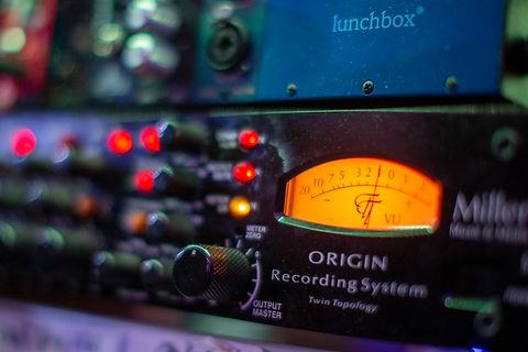 Vocal recording studio in Melbourne - Beat Tank Studio Melbourne