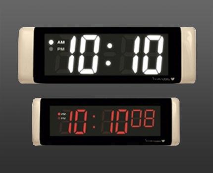 Basic Syncronised Clock System - digital