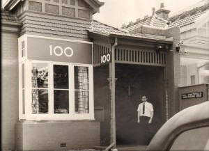 Armstrong recording studios were a part of MElbourne's music history