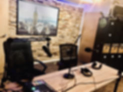 Melbourne podcast studio hire in Melbourne