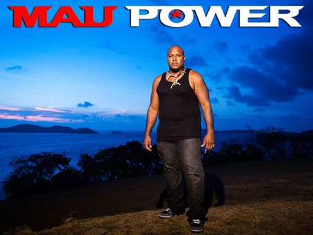 Mau Power Launches Island Home single