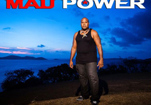 Mau Power Launches Island Home single