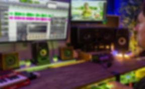 Audio Post Production studio in Melbourne - Beat Tank