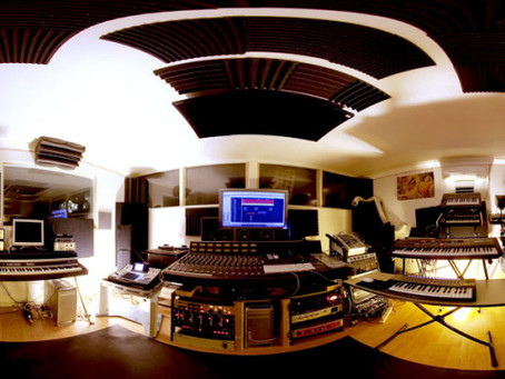 Audio Post Production studio in Melbourne for all your Post production audio needs!