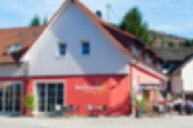 Dorfgasthaus bolando