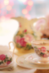 Pink Afternoon Tea Party Ideas Blog Grap