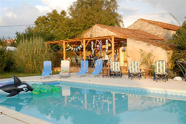 4 bedroom self catering holiday  home, Vendee