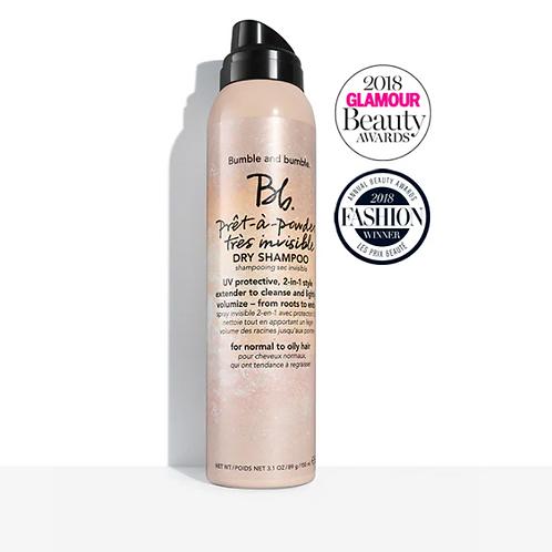 Prêt-à-powder Très Invisible Dry Shampoo
