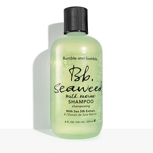 Seaweed Shampoo