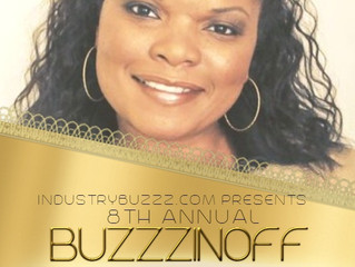 Meet our 8th Annual BuzzZinOFF Awards Honoree Mary Datcher