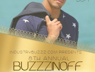 Meet our 8th Annual#BuzzZinOFFAwardsHonoree Calvin L King9.8.18
