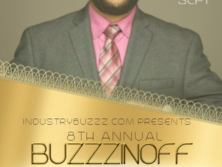 Meet Our 8th Annual BuzzZinOFF Awards Honoree Eric B. Horn 9.8.18