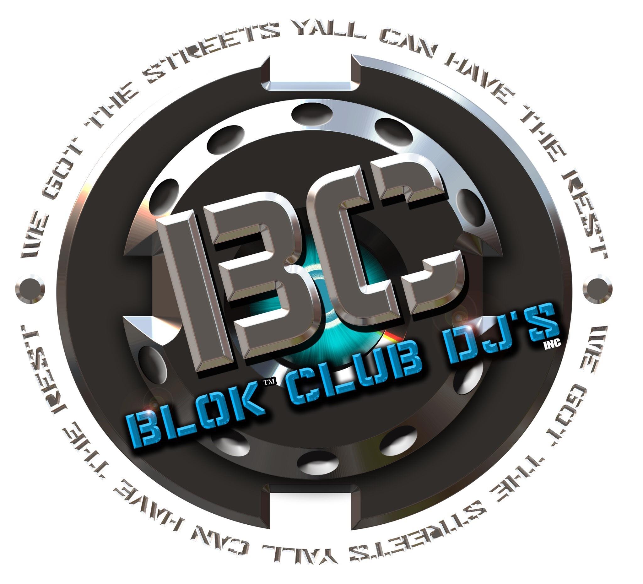Blok Club DJ's Inc