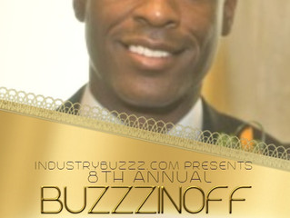 Meet our 8th Annual BuzzZinOFF Awards Honoree Jason Burns 9.8.18