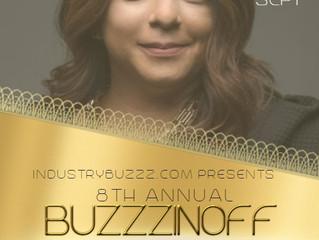 Meet 8th Annual #BuzzZinOFFAwards Honoree Lisa Valadez 9.8.18