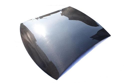 R35 GTR Carbon Fibre Full Roof Skin Cover.
