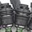 Thumbnail: Denso 1000cc Injectors! SR20DET! Brand New! Set Of 4! 200sx! S13 S14 S15!