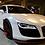 Thumbnail: Audi R8 Full Carbon Fibre Complete Body Kit. LB.