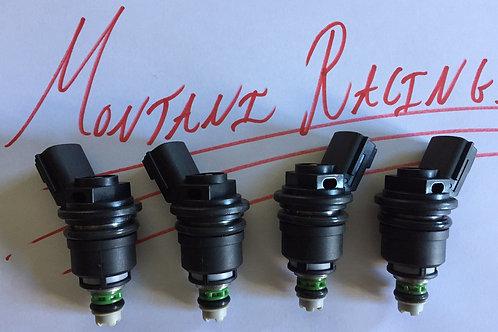 Denso 1000cc Injectors! SR20DET! Brand New! Set Of 4! 200sx! S13 S14 S15!
