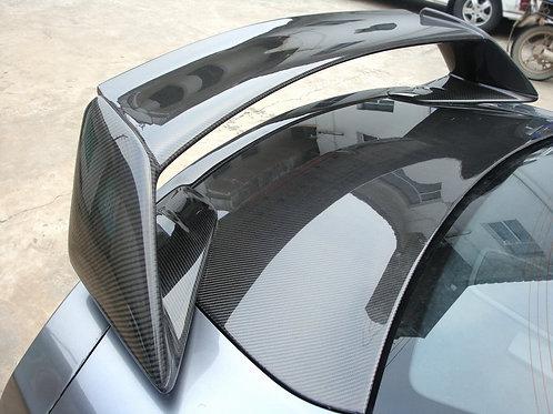 R35 GTR Carbon Fibre OEM Style Boot Lid Trunk Lid.